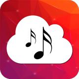 SoundCloudがのための音楽プレーヤー