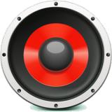 SoundCloud の音楽プレーヤー