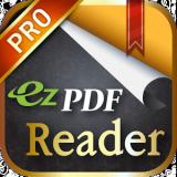 ezPDF Reader マルチメディア PDF 筆記 書式