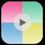 PhotoStory - 音楽スライドショーメーカー