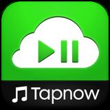 音楽ダウンロードのTapnowミュージックplus