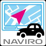 カーナビNAVIROー 高機能・無料カーナビゲーションアプリ
