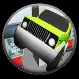 GasPanic -ガソリンスタンド経営クリッカーゲーム-