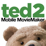 TED 2 Mobile MovieMaker