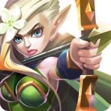 Magic Rush - Heroes