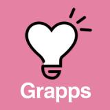 女性向けお悩み解決コラム-恋愛、美容、ニュースGrapps(グラップス)