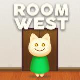 脱出ゲーム ROOM WEST からの脱出