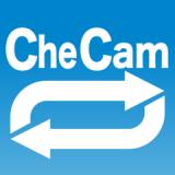 スイングチェック用ビデオカメラ CheCam ゴルフ,野球,テニス等全てのスポーツ選手のために
