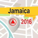 ジャマイカ オフラインマップナビゲータとガイド