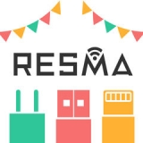スマホをかんたん売買 -携帯・白ロムのフリマ RESMA