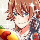 ごちそう! for Girls - 料理が学べるゲームアプリ