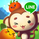 LINE タッチモンチー
