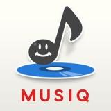 MUSIQ for Youtube -音楽聴き放題の無料音楽プレイヤー(ミュージックプレイヤー)