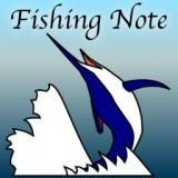 釣果ノート