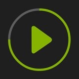 media player OPlayer Lite - classic video player and file manager for iPhone