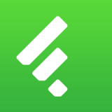 Feedly. Your work newsfeed.
