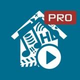 ArkMC Proのワイヤレス・メディア・ストリーミング・サーバおよびビデオプレーヤー