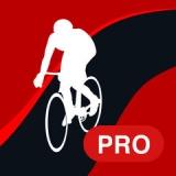 Runtastic Road Bike PRO ロードバイク記録用サイコンアプリ