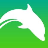 ドルフィンブラウザ - 高速&AdBlock対応の無料タブブラウザー