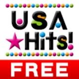 USA Hits!(無料) - 最新USAチャートをゲット!