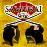 SAMURAI Wig/J