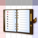 ジョルテ - カレンダー&システム手帳、日記