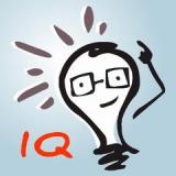 IQ様 - 33問でIQがわかる