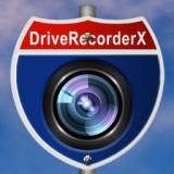 ドライブレコーダーX