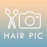 カットモデルアプリ【無料で美容室】〜HAIR PIC〜 みんなの最新ヘアスタイル投稿もチェックできちゃうヘアカタログ機能も!