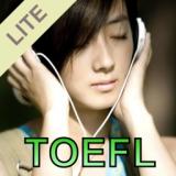 TOEFL Listening Training Lite