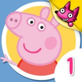 Peppa Pig 1 ▶ Animated TV Series