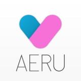 出会いチャット トークアプリ - 出会い探しするなら生チャットアプリ - AERU