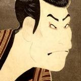浮世絵壁紙 - 美しい日本画ギャラリー iPhone 6/6 Plus/5 & iPod対応