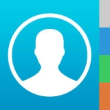 無料連絡帳CONTACT(コンタクト) アドレス帳のグループ分けと連絡先にメール一斉送信