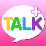 出会い探しはトーク+!無料のチャットSNSアプリ