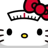 簡単ダイエット!おさんぽハローキティ-自動で歩数・カロリー計算に体重管理で簡単に記録!楽に痩せるHello Kittyの歩数計アプリ- 無料
