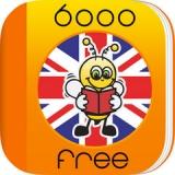 6.000単語 - 自由ため無料英語言語や語彙を学びますFun Easy Learn
