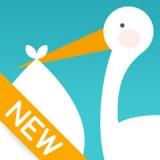 コウノトリ:カップルで共有できる『妊娠・妊活サポート』アプリ