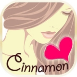 出会いチャット・シナモン-無料トーク掲示板から近所の友達探し