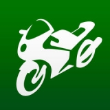 バイクナビ&ツーリング&地図 ツーリングサポーター by NAVITIME