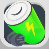 節電バッテリーマニア - サクサク充電管理&メモリやシステムチェック -