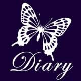 夜蝶Diary