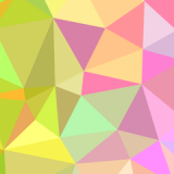 PolyGen - Polygon Wallpaper Generator