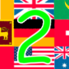 国旗クイズ2