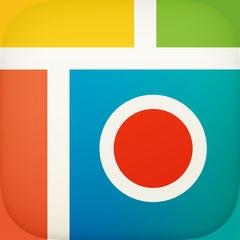 Pic Collage ピックコラージュ -オシャレ&かわいい&簡単な無料人気写真作成アプリ!背景,グリット,画像,動画,GIFもプロ編集で作成!