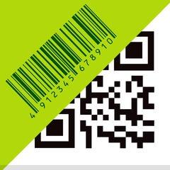 無料QRコードリーダー・バーコードリーダー-アイコニット