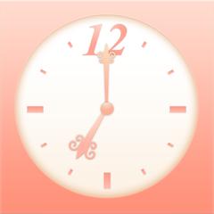 あさとけい - 遅刻解消無料アラーム 天気も見れるかわいい目覚まし時計